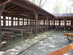 Biburg Biergarten